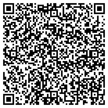 QR-код с контактной информацией организации ТЕХНИЧЕСКИЙ ПРОЕЗД