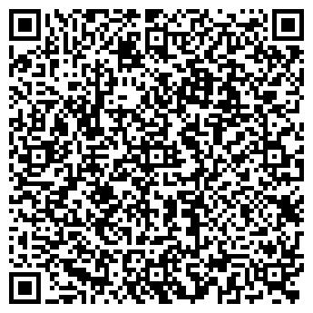 QR-код с контактной информацией организации ФИНАНСОВЫЕ ИНСТРУМЕНТЫ