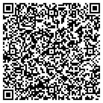 QR-код с контактной информацией организации КУЗНЕЦКМЕТАЛЛ, ООО