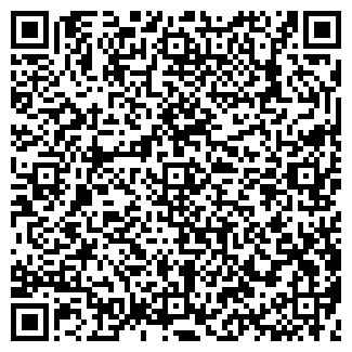 QR-код с контактной информацией организации МЕТ-НЛ, ООО