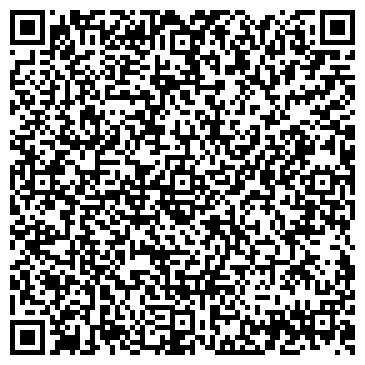 QR-код с контактной информацией организации ПТУ 227 МАШИНОСТРОЕНИЯ Г.МОГИЛЕВСКОЕ