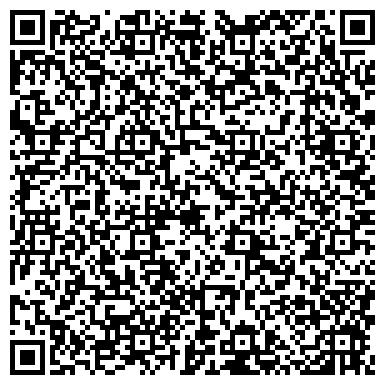 QR-код с контактной информацией организации СОЮЗ ИНВАЛИДОВ РАДИ ПРОГРЕССА НЕКОММЕРЧЕСКОЕПАРТНЕРСТВО