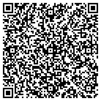 QR-код с контактной информацией организации ЗАО КУЗНЕЦКУГЛЕСБЫТ