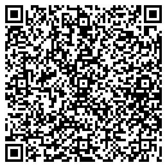QR-код с контактной информацией организации ФГУП БАЛАНС