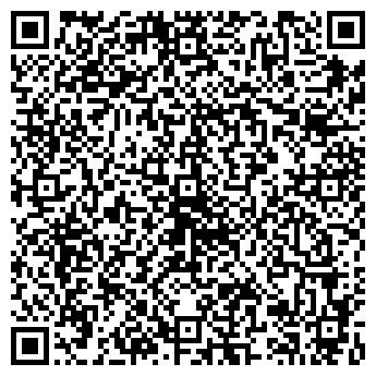 QR-код с контактной информацией организации УГЛЕСТРИНПРОЕКТ, ОАО