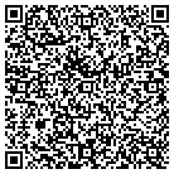 QR-код с контактной информацией организации ТРАНСКРЕДИТБАНК. НОВОКУЗНЕЦКИЙ ФИЛИАЛ, ОАО