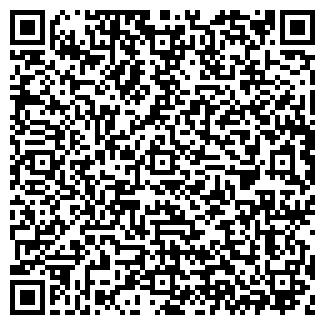 QR-код с контактной информацией организации НОВОКИБ КБ