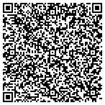 QR-код с контактной информацией организации НОВОКУЗНЕЦКИЙ МУНИЦИПАЛЬНЫЙ БАНК