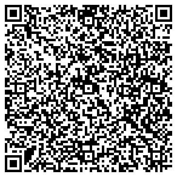 QR-код с контактной информацией организации БИЗНЕС-СЕРВИС-ТРАСТ АКБ, ЗАО