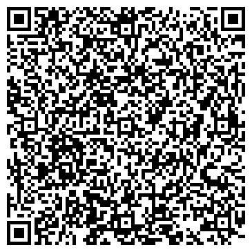 QR-код с контактной информацией организации ООО «НОВОКИБ»