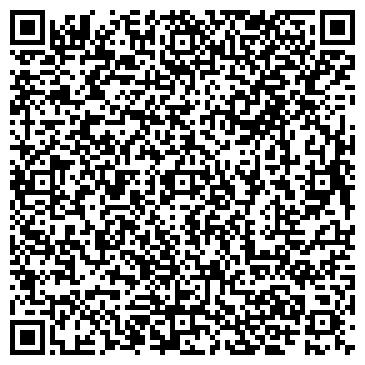 QR-код с контактной информацией организации УФК по Кемеровской области Отдел № 5