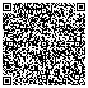 QR-код с контактной информацией организации АУКЦИОННЫЙ ЦЕНТР