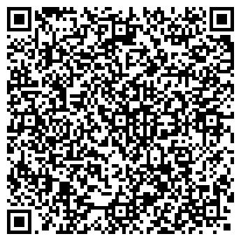 QR-код с контактной информацией организации КРЕДИТ-КАРД