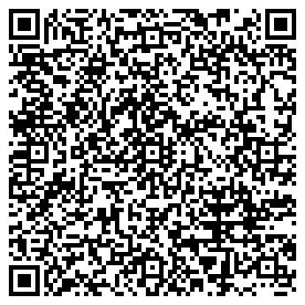 QR-код с контактной информацией организации МИЛОСЕРДИЕ ФОНД КМК