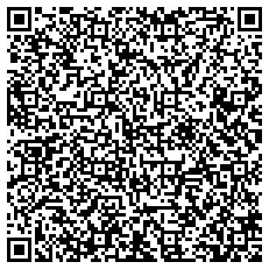 QR-код с контактной информацией организации ИНВЕСТ-ЦЕНТР