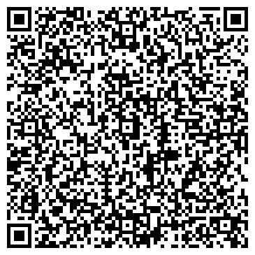 QR-код с контактной информацией организации ОБРАЗОВАНИЕ И КАРЬЕРА