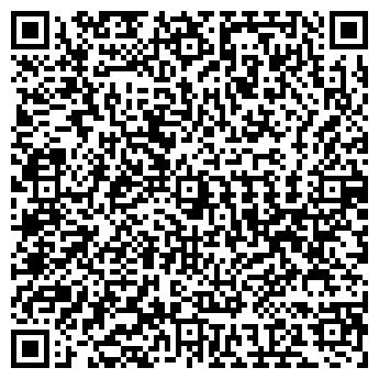 QR-код с контактной информацией организации ЗАО КУЗНЕЦК-ИНВЕСТ (Закрыто)