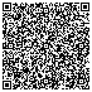 QR-код с контактной информацией организации ООО НАСТ, ЧАСТНОЕ ОХРАННОЕ ПРЕДПРИЯТИЕ