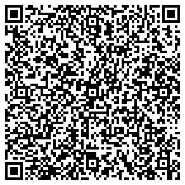 QR-код с контактной информацией организации БЕРКУТ ОХРАННОЕ АГЕНТСТВО