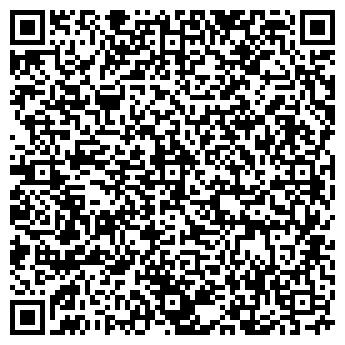 QR-код с контактной информацией организации ЗАЩИТА-СЕРВИС