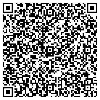 QR-код с контактной информацией организации ЗОНА БЕЗОПАСНОСТИ