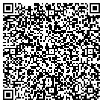 QR-код с контактной информацией организации ИНТЕРЛОК-Н ЧОП