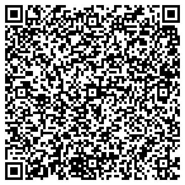QR-код с контактной информацией организации НОВОКУЗНЕЦКПРОМСВЯЗЬ-СЕРВИС