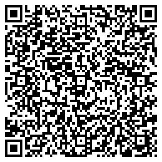 QR-код с контактной информацией организации ТАРАН ЧОП