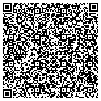 QR-код с контактной информацией организации ЦЕНТР ТОРГОВОГО ОБОРУДОВАНИЯ ВЫСТАВОЧНЫЙ ЗАЛ