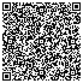 QR-код с контактной информацией организации ЦЕНТУРИОН ЧОП