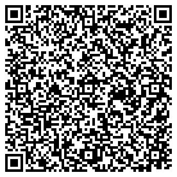 QR-код с контактной информацией организации ШКОЛА ОХРАНЫ 2000
