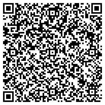 QR-код с контактной информацией организации ЭВРИКОМ-КУЗБАСС
