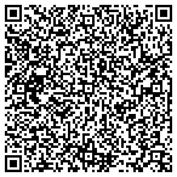 QR-код с контактной информацией организации КВАЗАР ИНЖИНИРИНГОВЫЙ ЦЕНТР, ООО