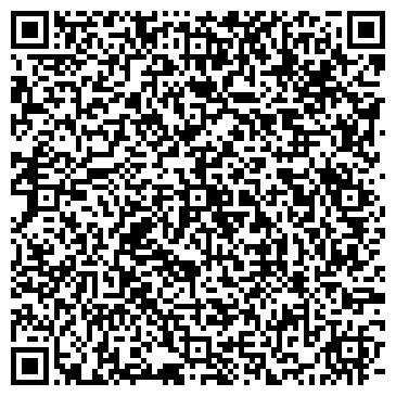 QR-код с контактной информацией организации АЛЕКС АГЕНТСТВО НЕДВИЖИМОСТИ