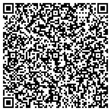 QR-код с контактной информацией организации АЛИБИ ОТДЕЛ НЕДВИЖИМОСТИ