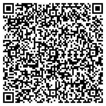QR-код с контактной информацией организации РЕЗОНАНС-Т ОДО