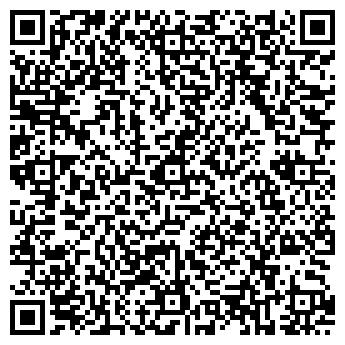 QR-код с контактной информацией организации ГАРАНТ И Я