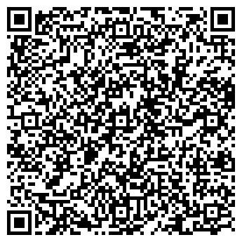QR-код с контактной информацией организации ГОРОДСКОЙ ЦЕНТР ЖИЛЬЯ