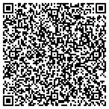 QR-код с контактной информацией организации ГРАНД БЮРО НЕДВИЖИМОСТИ