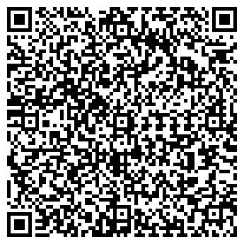 QR-код с контактной информацией организации ДОМОСТРОЙ И К