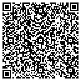 QR-код с контактной информацией организации ИКИЖУМ