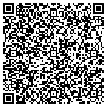 QR-код с контактной информацией организации КАДАСТРОВЫЙ ЦЕНТР