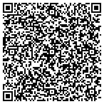 QR-код с контактной информацией организации ПОИСК АГЕНТСТВО НЕДВИЖИМОСТИ