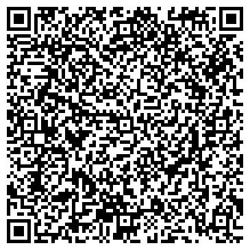 QR-код с контактной информацией организации ПРОГРЕСС РЕГИОНАЛЬНОЕ БЮРО НЕДВИЖИМОСТИ