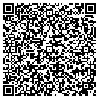 QR-код с контактной информацией организации РАЙЗ-АДА
