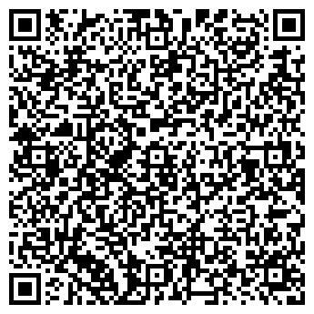 QR-код с контактной информацией организации ЦЕНТР НЕДВИЖИМОСТИ, ООО