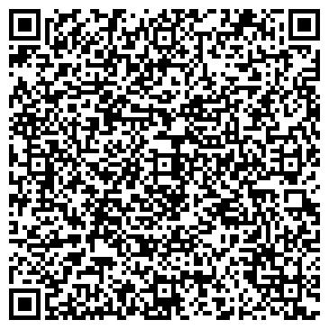 QR-код с контактной информацией организации ЭГРИ АГЕНТСТВО НЕДВИЖИМОСТИ