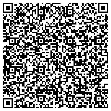 QR-код с контактной информацией организации Ммузей-заповедник «Кузнецкая крепость»