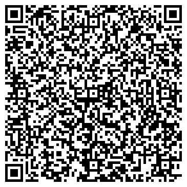 QR-код с контактной информацией организации АЛИБИ ГРУППА КАДРОВОГО КОНСАЛТИНГА
