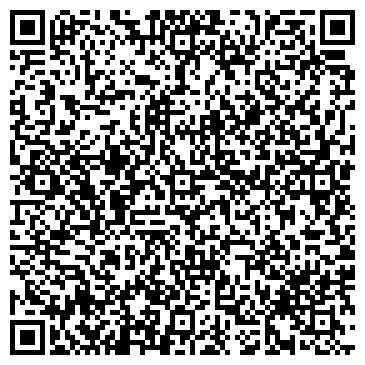 QR-код с контактной информацией организации АСПЕКТ КАДРОВОЕ АГЕНТСТВО